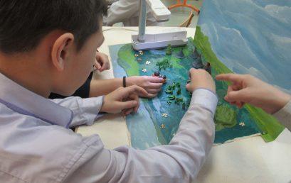 Ямальский район «О реализации проекта «Азбука Арктики»»